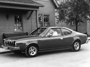 AMC Hornet Hatchback 1976 года